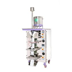 Liquid Packaging Machinery