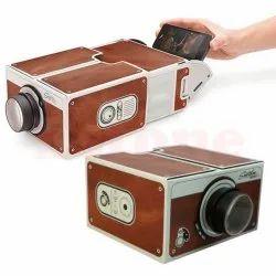 2.0 Smartphone Projector