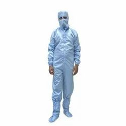 Pure Polyester Pharmaceutical Uniform