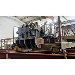 Industrial Helical Gear Case