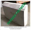 Kerbstone PVC MOULD 300 x 200 mm