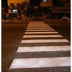 Zebra Crossing Marking Service