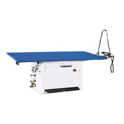 Vacuum Blowing Ironing Table