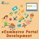 E Commerce Portal Development Service