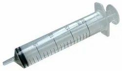 20cc Disposable Syringe