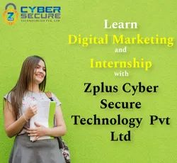 6 Month - 1 Year Digital Marketing Course With Internship Service