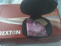 Rexton Targa HP5