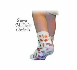 SMO Orthopedic Appliances