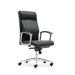 Mesh High Back Executive Chair