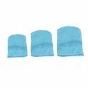 Bonnet For Bubble Cpap, For Head Gear