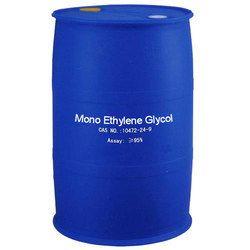 Monoethylene Glycol ( MEG )