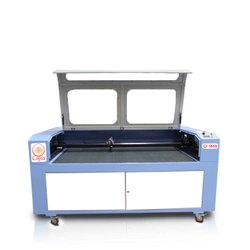 CO2 Laser Cutting and Engraving Machine 1490