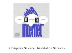 MS Computer Science Thesis Writing Services