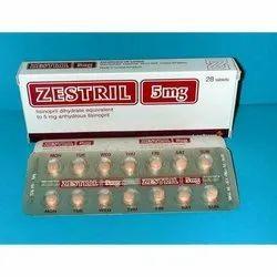 Zestril Tablet
