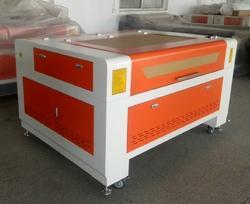 MS Laser Cutting Machine