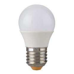 crompton and panasonic LED Round Series Electric Bulb