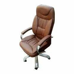 A - 1022 High Back Revolving Chair