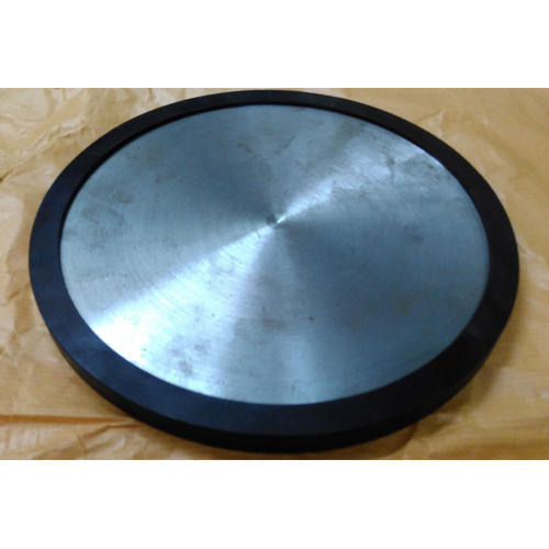 Dish Cover With Rubber
