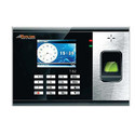 T52 Realtime Biometric Attendance System