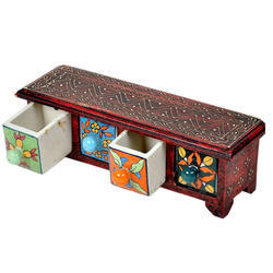 Decorative Drawer Set