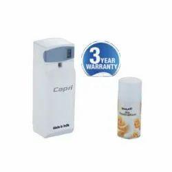 Automatic Room Freshener aerosol