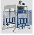 Multifunction Block Machine With Stacker