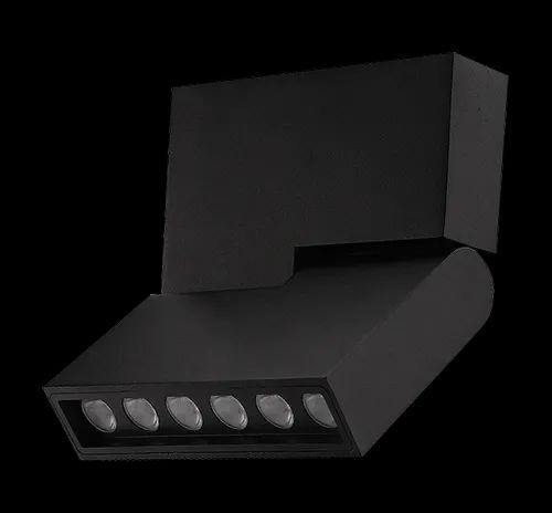 Magnetic Smart Light System