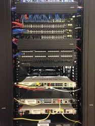 Network Infrastructure & Services