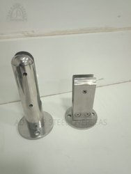 Spigot Glass Fittings