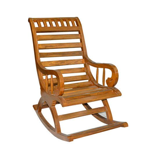 Ac Wood Wooden Rocking Chair Rs 5500 Piece Adeeb And Co Id 21196051873