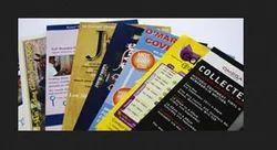Leaflet And Flyer Design Service