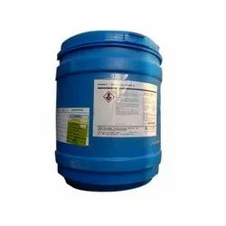 Blue 40 kg Open Top HDPE Drum, Capacity: 0 to 50 Litres