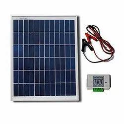Hybrid Solar Panel Kit, For Commercial, Capacity: 15 Kw