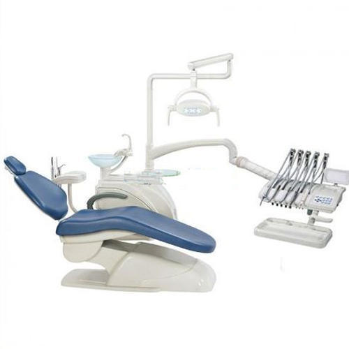 Chesa Agni Continental Dental Chair At Rs 261800 Unit