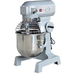 Maida and Cake Mixture Spiral Mixer