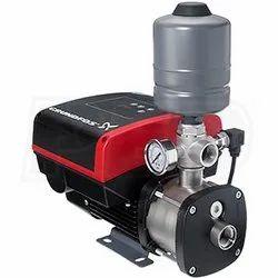 Cast Iron Single Phase Grundfos Booster Pump, 240 V