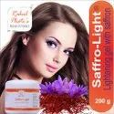 200 Gm Rahul Phate''''s Saffro-Light Skin Lightening Gel With Saffron