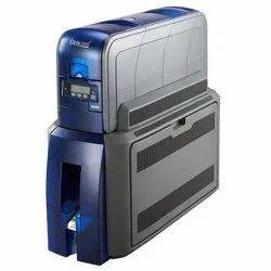 Entrust Datacard SD460 Smart Card Printer, Encoder and Laminator
