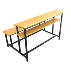 School Bench & Desk Seating
