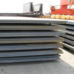 Alloy Steel Plate Sa387 Gr 11 Cl 2