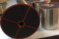 Desiccant Silica Gel Rotor