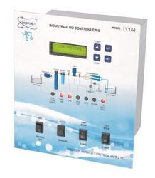 R.O Panel With Conductivity Meter