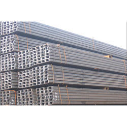 Mild Steel Channels for Construction