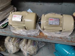 2000-6000 RPM AC Electric Motors