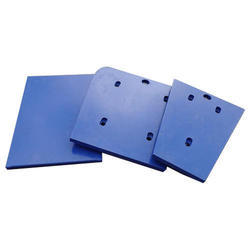 Jaw Crusher Side Plates