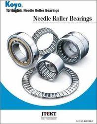 Bearing Steel Silver Koyo Torrington Needle Roller Bearings