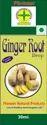 Ginger Root Drop 30 ml