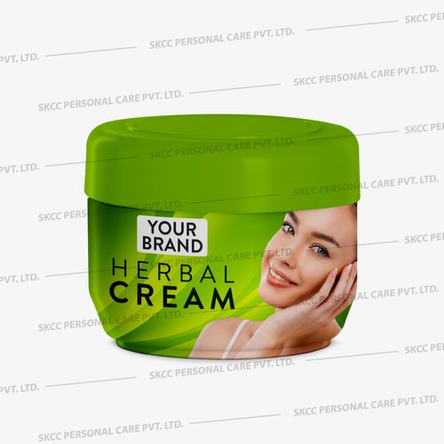 Herbal Cream, Packaging Size: 100g