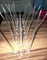 Polycarbonate Spikes