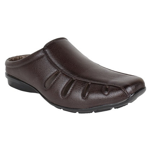 3be7a9768b94 Men Back Open Shoes at Rs 450  pair